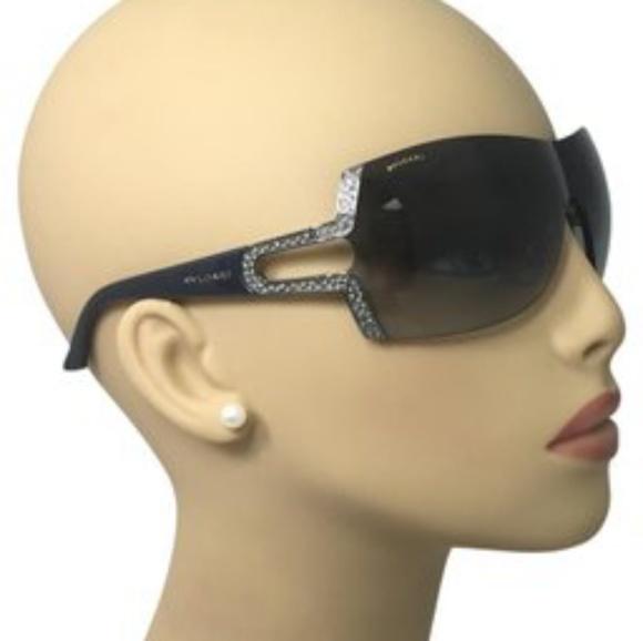420095564818 Bulgari Accessories | Authentic Bvlgari Sunglasses | Poshmark
